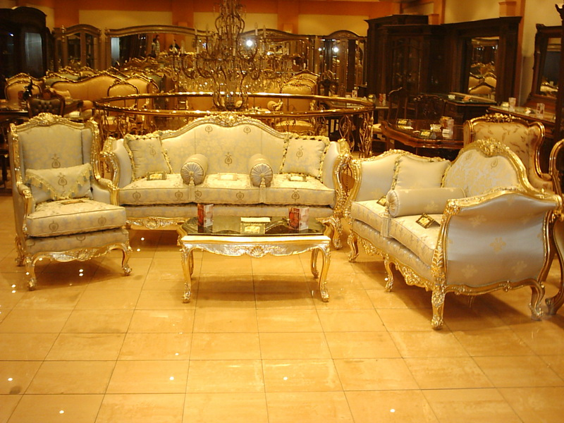 Furniture Interior Design Egypt ~ Egyptian living room decorating ideas